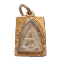 Highly demand Wat Panam amulet